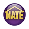 For your AC repair in Lawrence KS, trust a NATE certified contractor.